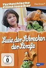 Lucie la terrible (Serie de TV)