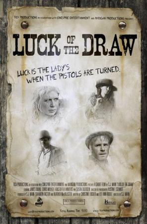 Luck of the Draw (C)