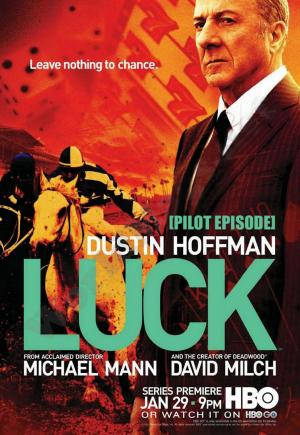 Luck - Episodio piloto (TV)