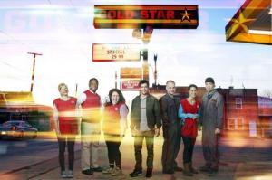 Lucky 7 (Serie de TV)