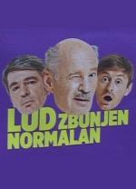 Lud, Zbunjen, Normalan (TV Series)