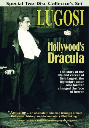Bela Lugosi, el Drácula de Hollywood