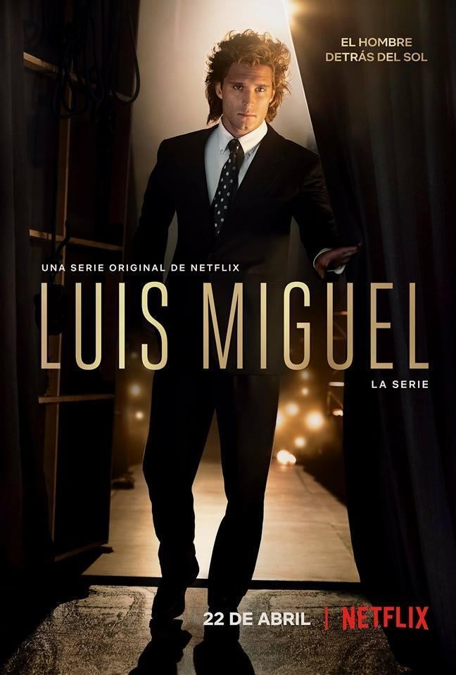 Luis Miguel, La Serie 1×9 Latino 720p