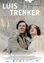 Luis Trenker-Der Schmale Grat der Wahrheit (TV)
