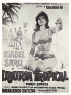 Lujuria tropical