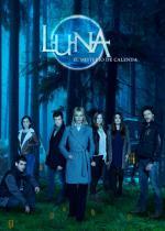 Luna, el misterio de Calenda (TV Series)