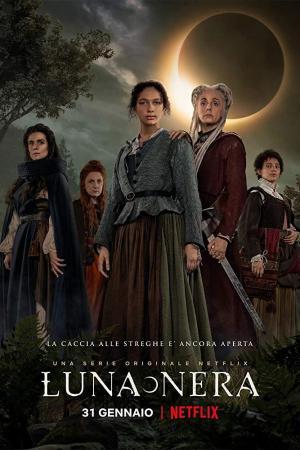 Luna Nera (TV Series)