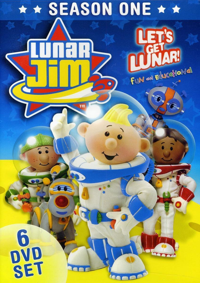 Lunar Jim Tv Series 2005 Filmaffinity