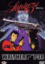 Lupin III: In Memory of the Walther P38 (TV)