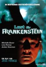 Lust for Frankenstein