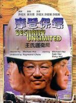 Lut Dang biu biu / Mo Deng bao biao (Security Unlimited)