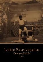 An Extraordinary Wrestling Match (S)