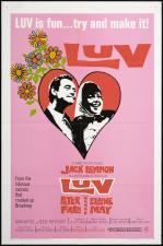 Luv... quiere decir amor