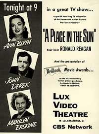 Lux Video Theatre (Serie de TV)