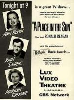 Lux Video Theatre (TV Series)