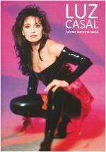 Luz Casal: No me importa nada (Music Video)