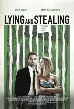 Estafadores (Lying and Stealing)