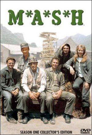 M*A*S*H (MASH) (TV Series)