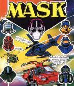MASK (Serie de TV)