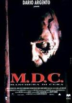 M.D.C. - Maschera di cera (The Wax Mask)