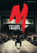 M – A City Hunts a Murderer (TV Miniseries)