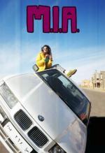 M.I.A.: Bad Girls (Vídeo musical)