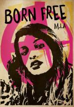 M.I.A: Born Free (Vídeo musical)