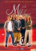 M Jak Milosc (Serie de TV)
