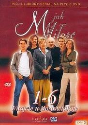 M Jak Milosc (TV Series) (Serie de TV)