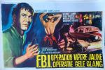 F.B.I. operación Víbora Amarilla