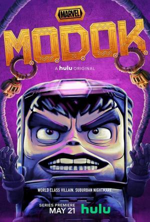 M.O.D.O.K. (Serie de TV)