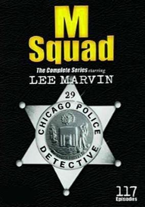 M Squad (Serie de TV)