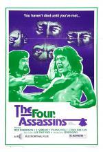 The Four Assassins