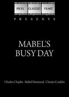 Mabel's Busy Day (S)
