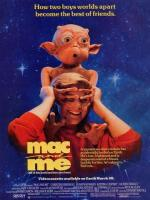 Mac & Me (AKA Mac and Me)