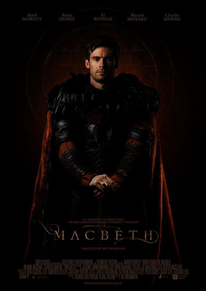 Macbeth Film