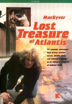 MacGyver y el tesoro perdido de la Atlántida (TV)