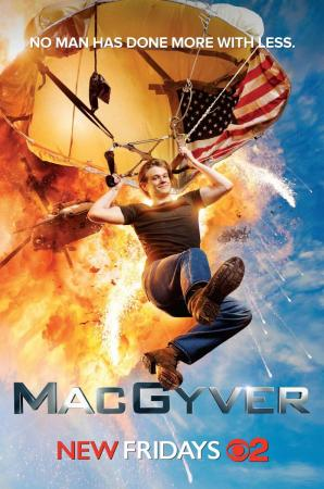 MacGyver (TV Series)