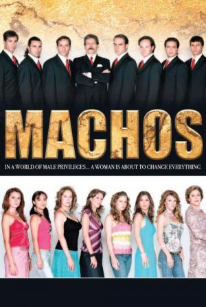 Machos (Serie de TV)