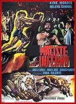 Maciste in Hell (The Witch's Curse)