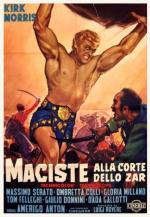 Maciste at the Court of the Tsar