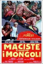 Maciste Vs. the Mongols