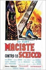 Maciste Against the Sheik