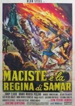 Maciste e la regina di Samar