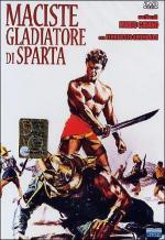 Maciste, gladiatore di Sparta