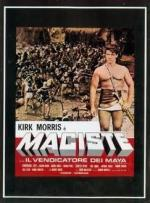 Maciste, Avenger of the Mayans