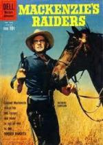 Mackenzie's Raiders (TV Series)