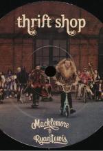Macklemore & Ryan Lewis: Thrift Shop (Vídeo musical)