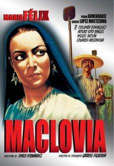 Maclovia