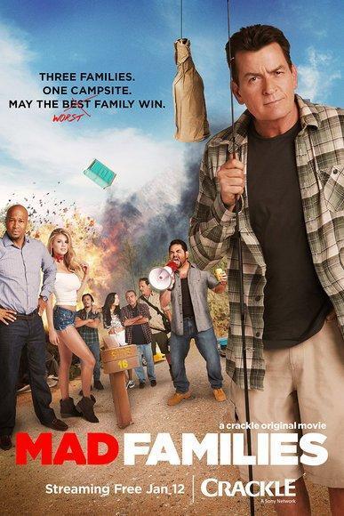 Mad Families (2017) 1080p Latino Zippyshare